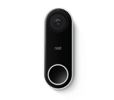DISH Smart Home Services - Nest Hello Video Doorbell - Texarkana, Texas - 5 Star Communications - DISH Authorized Retailer