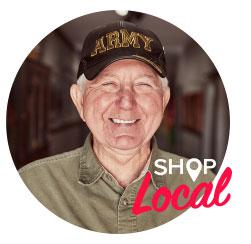 Veteran TV Deals | Shop Local with 5 Star Communications} in Texarkana, TX