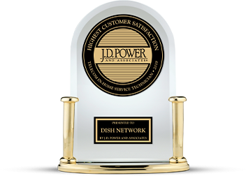 DISH Customer Service - Ranked #1 by JD Power - 5 Star Communications in Texarkana, Texas - DISH Authorized Retailer